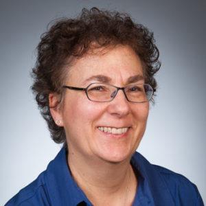 Sharon Rubin | LL.B