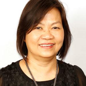 Elsa Lee – Member