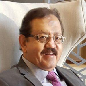 Shekhar Bhalla | CPA, CGA, MBA