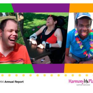 Annual report 2013 – 2014