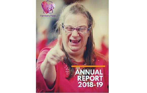 Annual Report 2018-19