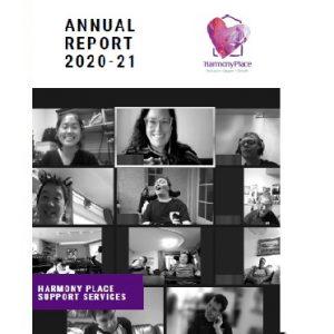 Annual Report 2020-21
