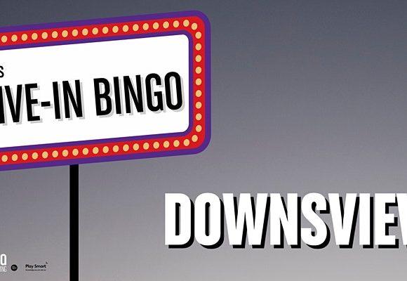 Drive In Bingo – April 2021